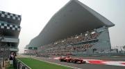 GP INDIA F1/2013