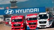 09 Campeonato Europeo de camiones Jarama septiembre de 2013