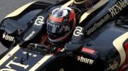 2013 British Grand Prix - Saturday