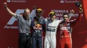 GP GRAN BRETAGNA F1/2013