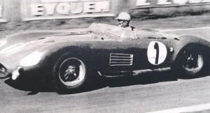 Francisco Godia F1