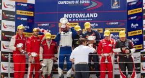 GT-podio