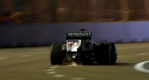 Schumacher-singapur
