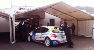 peugeot-Nurburgring