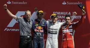 podium-silverstone-2013