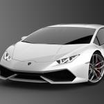 01_Lamborghini Huracán LP 610-4