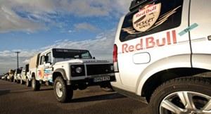 Race to Recovery, Dakar Trip. 21st - 22nd November 2013. Photo: Drew Gibson