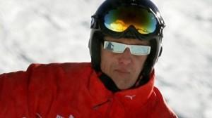 schumacher-esqui