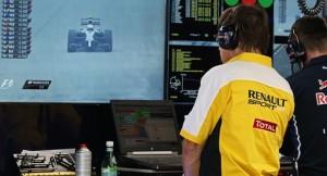 F1 - GRAND PRIX OF MALAYSIA 2014