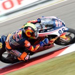 MOTORSPORT - MotoGP, Dutch GP