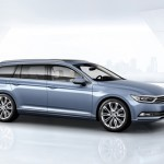 Der neue Volkswagen Passat Variant