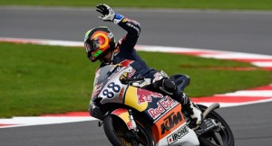 MOTORSPORT - Rookies Cup, British GP