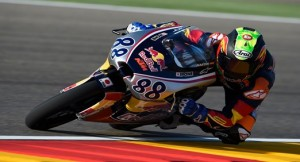 MOTORSPORTS - MotoGP, GP Spain