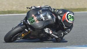 Giugliano-Jerez-Dia-2