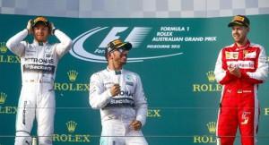 podium-australia-f1
