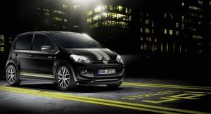Der neue Volkswagen street up